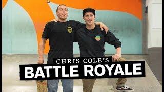 Baixar David Reyes Vs. Jamie Tancowny - Battle Royale