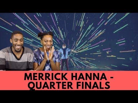 Merrick Hanna: 11-Year-Old Dancer Delivers Interstellar Performance - AGT 2017 Reaction!