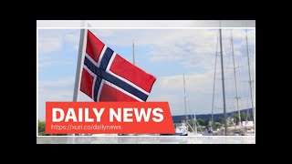 Daily News - The House of Lords elected Theresa May to negotiate a Norwegian Brexit - which meant...