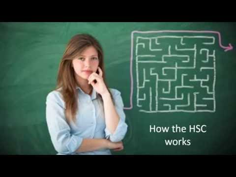 How The HSC Works