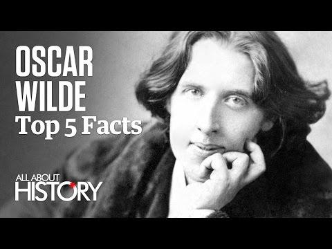Oscar Wilde | Top 5 Facts