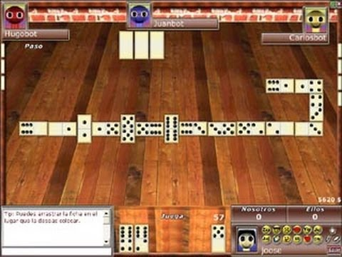 Como Descargar Tu Domino Para Pc Full 1 Link Portable Youtube