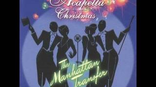 Watch Manhattan Transfer Jingle Bells video