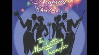 From Manhattan Transfer An Acapella Christmas A Vocal Project Produ...