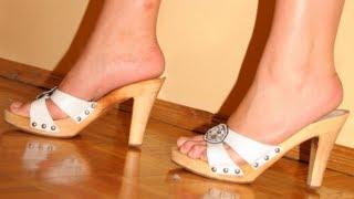 Sandalias Primavera Verano Para Mujer