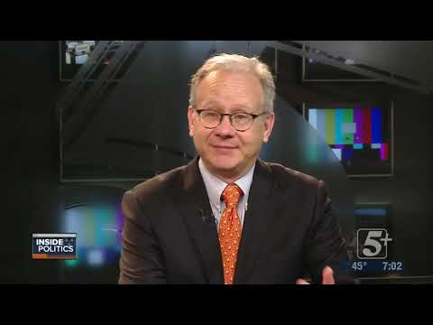 Inside Politics: Mayor David Briley P.1