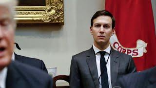 """All of my actions were proper,"" Jared Kushner tells Senate"