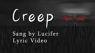 Lucifer Creep - Lyrics [4x01] Resimi