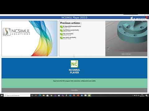 Embedded Documentation | NCSIMUL 2022.0