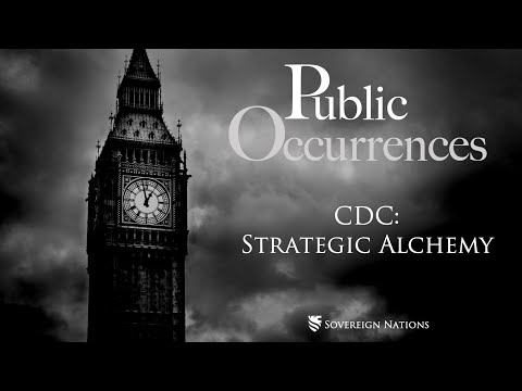 CDC: Strategy Alchemy | Public Occurrences, Ep. 1 | August 6, 2021