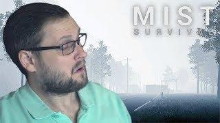 ПОЕЗДКА ПО МГЛЕ ► Mist Survival #7