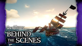 Official Sea of Thieves Behind the Scenes: Expanded Ship Damage thumbnail