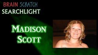 Madison Scott on BrainScratch Searchlight