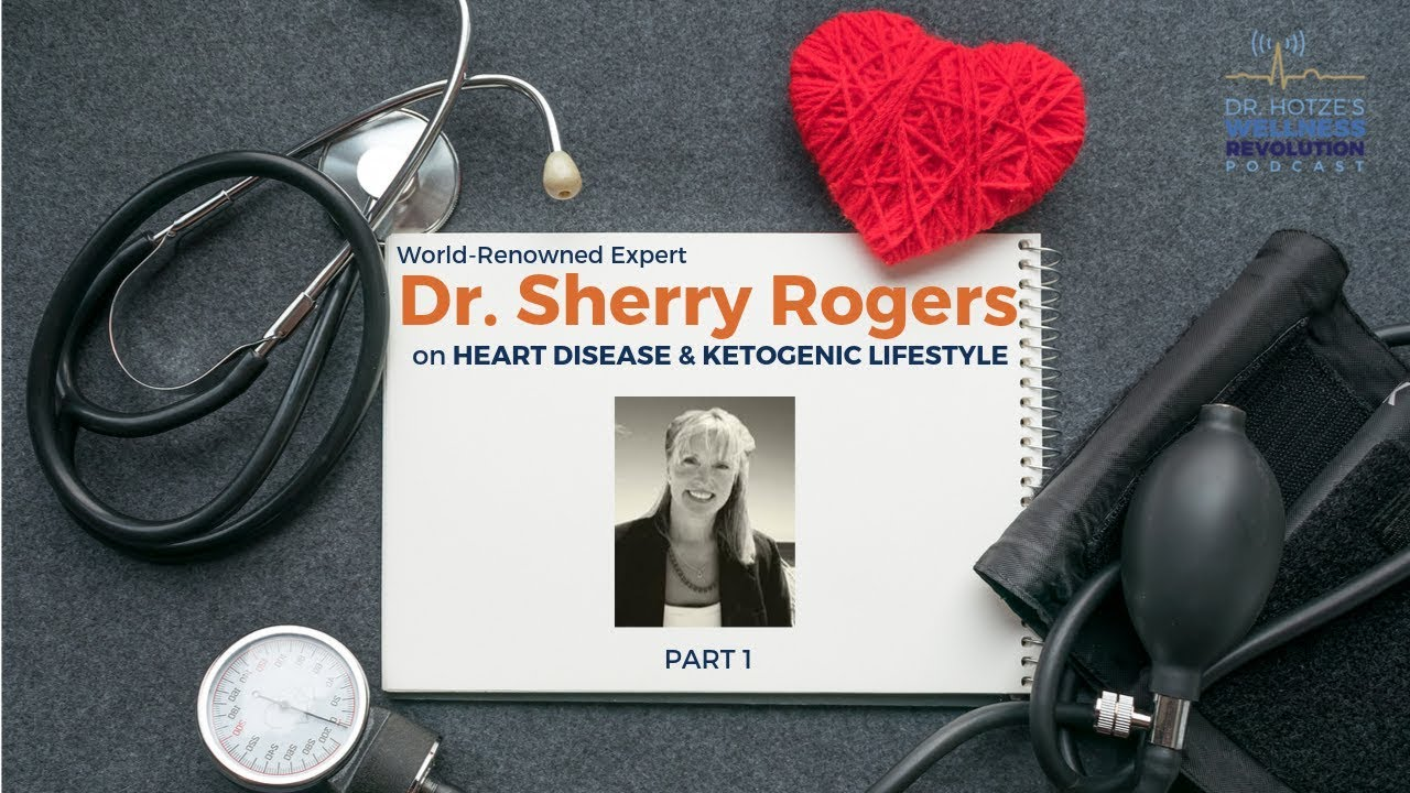 dr sherry rogers diabetes