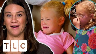 The Busbys Adjust To Their New RV Life | OutDaughtered