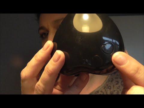 Max&More mini ledlamp en Gellack, Action!