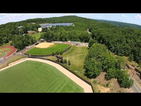 William Paterson University Aerial View streaming vf