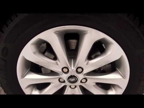 Range Rover Autobiography 2016 Review Vogue Off road Interior Test Drive svr Sport or Evoq