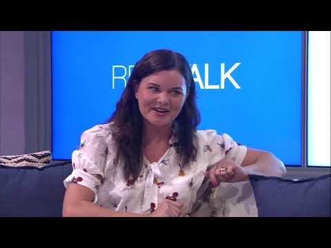 Real Talk with Anele Season 4 Episode 12  Heather Tom & Schalk Bezuidenhout