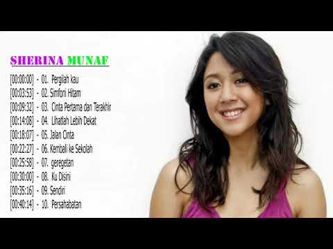 Sherina Munaf Greatest Hits || Sherina Munaf Hits Terbesar 2018
