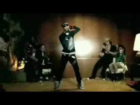 Lady GaGa - Just Dance (Redone Remix feat. Kardinal Offishal) Music Video