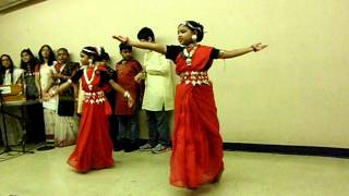 Music and Dance from Bangladesh Performed at Queens Library