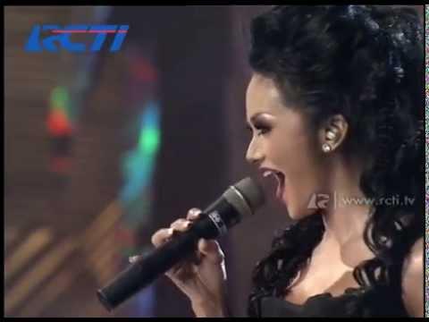 Krisdayanti 'Cobalah Untuk Setia' - AMI 2004