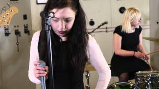 Kælan mikla - Full Performance (Live on KEXP)