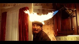 HOME ALONE :  (1990) | Full Movie Best Scenes in HD | 1080p