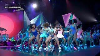 BRIT Awards: дорогу молодым!