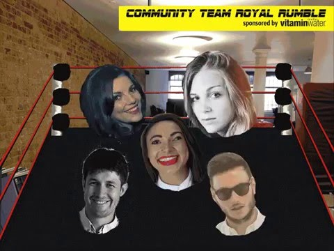 Editorial Team Royal Rumble