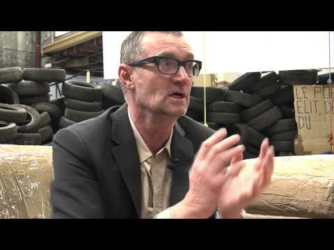Interview Thomas Hirschhorn