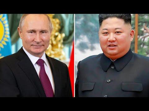 قمة ثنائية مرتقبة في روسيا بين كيم جونغ أون وبوتين  - نشر قبل 1 ساعة