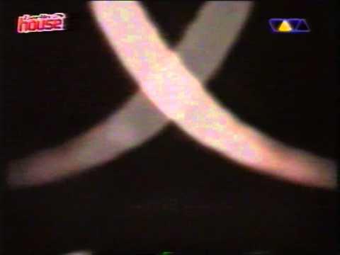 Peaches - Felix Partz [Berlin House @ VIVA TV]