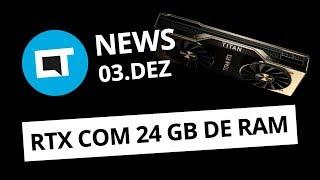 5G é testado em chamada de vídeo; R$ 15 mil para desbloquear iPhone e+ [CT News]