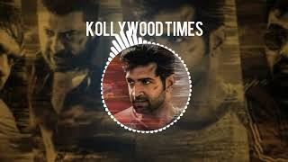 CCV THE MOST WANTED THEME BGM ( KOLLYWOOD TIMES)