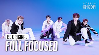 (Full Focused) MONSTA X(몬스타엑스) 'FANTASIA' 4K | [BE ORIGINAL]