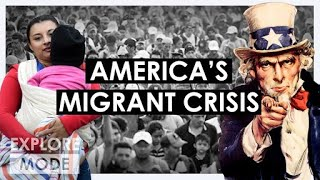 How the US Caused Its Own Migrant Crisis