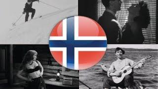 Globetrot du Cinéma: Norway (Ibsen/Carlmar/Skouen)