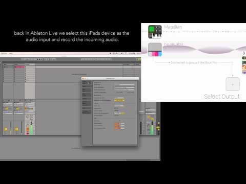 First look at audio- & midimux