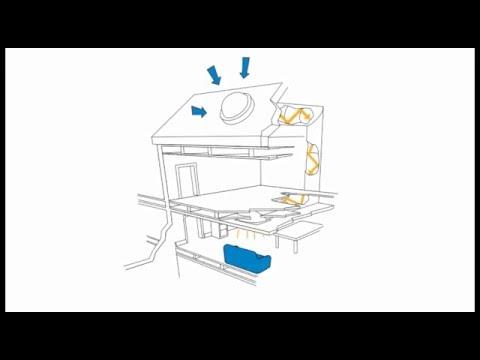 puit de lumi re solatube en suisse youtube. Black Bedroom Furniture Sets. Home Design Ideas
