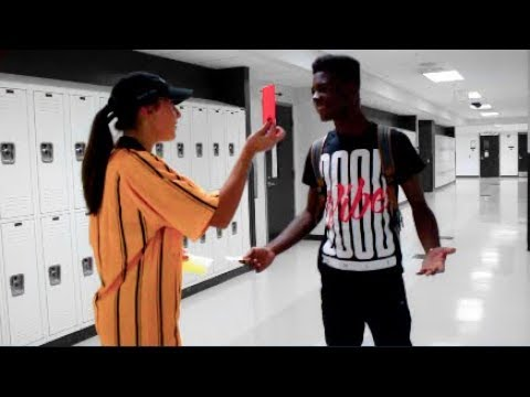 Fashion Referee Premiere Episode | Vero Beach High School