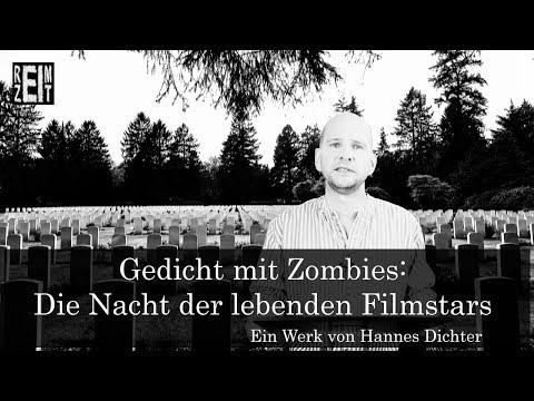 Gedicht mit Zombies: Die Nacht der lebenden Filmstars