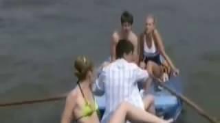 Шпионы и Шпионки -   секс в СССР (Последняя встреча)