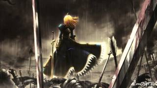 Emotional OST of the Day No 62.5: Fate/Zero - ''Grief''