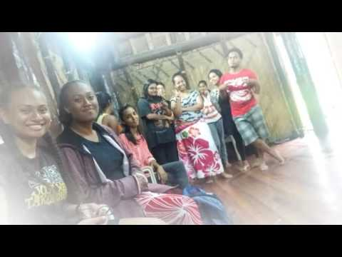 USP Matai 2016 - Nauru: Safe Haven