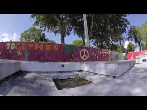 509ed7e8bc1fd Pharrell williams skate team ICE CREAM - YouTube