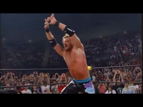 "Diamond Dallas Page vs. ""Macho Man"" Randy Savage: Spring Stampede 1997"