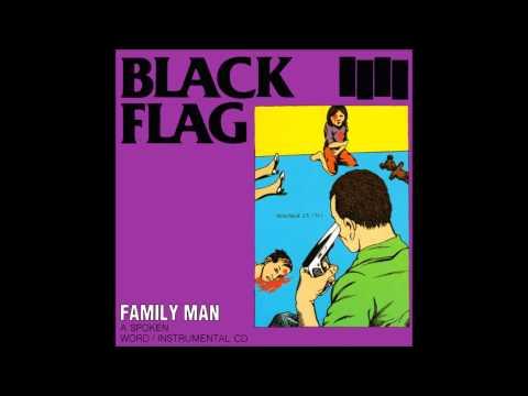 Black Flag - Armageddon Man