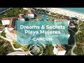 Dreams and Secrets Resorts in Playa Mujeres | Cancun.com